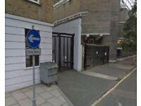 Secure Parking Space in Whitechapel, E1, London (SP42838)