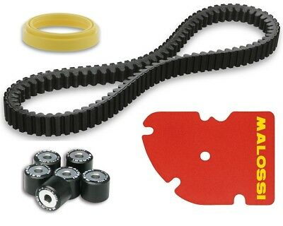 Malossi Belt and Variator Turning Kit for Vespa GT200