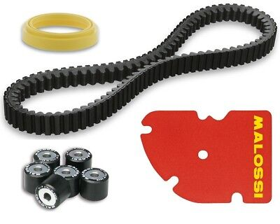 Malossi Belt and Variator Turning Kit for Vespa GTS 250 and  GTV 250