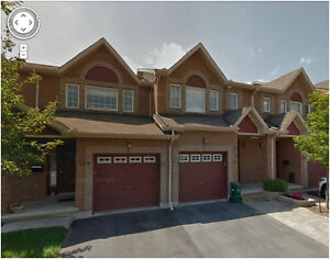 Townhouse for Rent next to the General Hospital and CHEO 3 Bdrm
