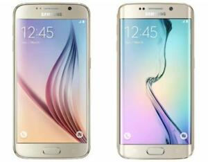 Special Samsung galaxy S6 Original Seulement a 225$