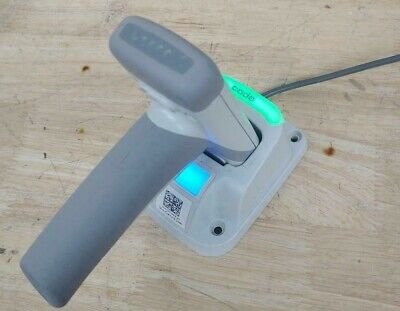 Code Cr261202 Barcode Scanner Reader Cr2600