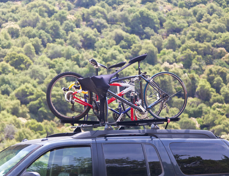 How to Buy the Right Car Bike Rack for You