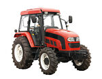 Factors to Consider when Buying Modern Tractors for Large-Scale Operations