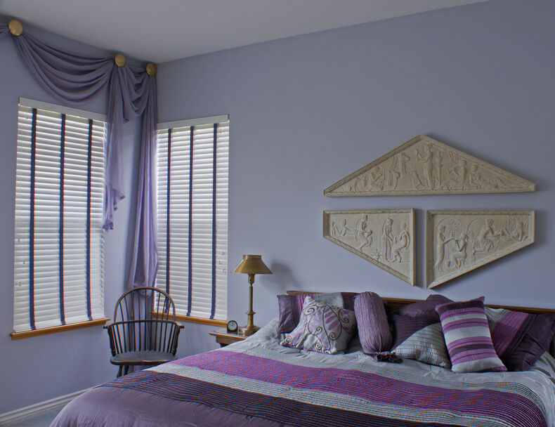 How to Find Unique Pelmets and Blinds for Your Bedroom