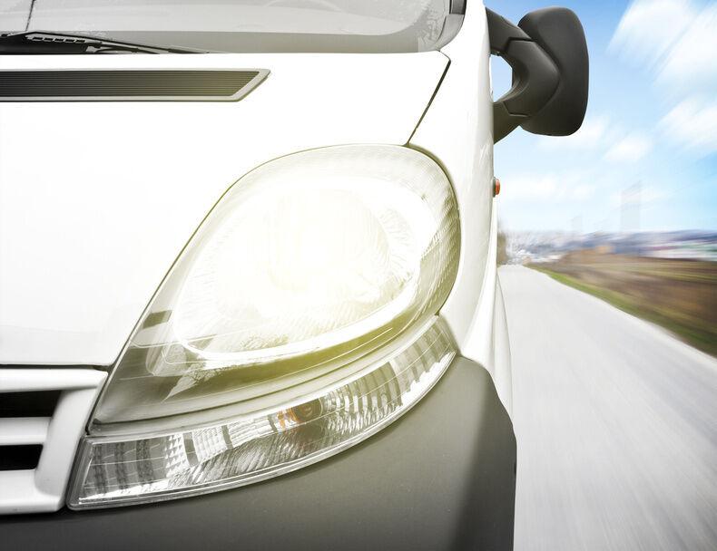 Welchen Einfluss hat Tagfahrlicht auf die Verkehrssicherheit?