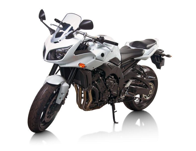 Motorcycle Fairings Buying Guide