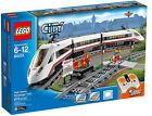 LEGO Eisenbahn-Figuren