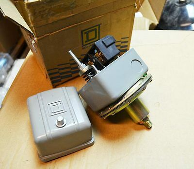 SQUARE D 9016GVG1J99Z  Vacuum Switch