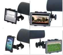 New Car Headrest Mount Holder For iPad 2/3/4/5 Mini Galaxy Wembley Cambridge Area Preview