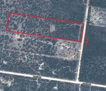 Land 30 Acres (Negotiable) Tara Dalby Area Preview