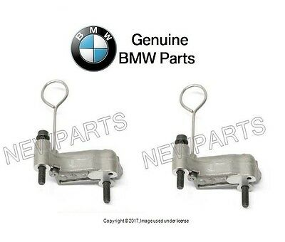 For BMW 750i 760Li Alpina B7L M5 M6 X5 X6 Set of 2 Timing Chain Tensioners OES