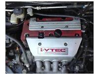Honda Civic type r engine 102k