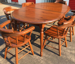 Made for Memories - Dining Table & Chairs