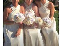 Multiwrap Bridesmaid Dresses