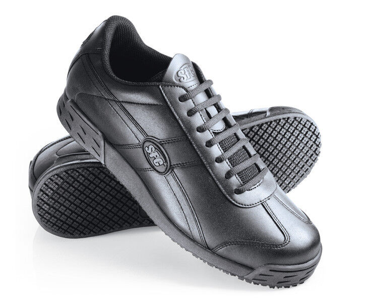 Shoes For Crews Women's Energy Leather Shoes by Shoes For Crews. Currently unavailable. 5 out of 5 stars 1. Shoes For Crews Unisex Commander Leather Shoes by Shoes For Crews. $ $ 26 FREE Shipping on eligible orders. 5 out of 5 stars 1. See Details. 5% off purchase of 2 items See Details.