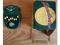 Danelectro Fish and Chips Equaliser Pedal