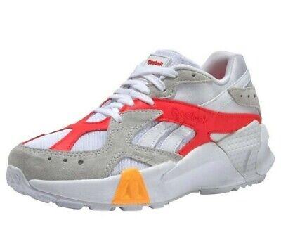 REEBOK x Gigi Hadid Sneaker Gr 44 Sport Schuh Turnschuh Laufshuh 93er...