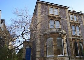 Beautiful, large, light and airy double room in the heart of Clifton BS8