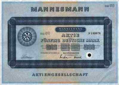 Mannesmann AG Düsseldorf 1976 Röhrenwerke dann Vodafone Arcor D2 Isis Mobilfunk