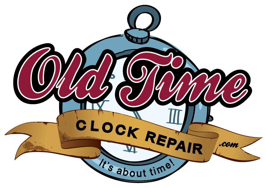 Old Time Clock Repair