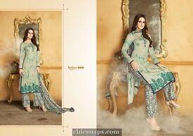 wonderfull designer salwar suit wear at best rate
