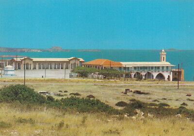 CYPRUS POSTCARD FAMAGUSTA APOSTOLOS ANDREAS MONASTERY BY IOANNIDES