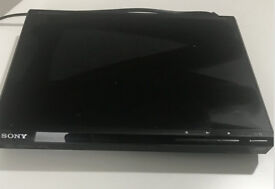 DVD Player Sonic barely used