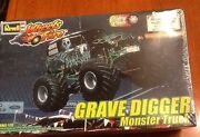 Monster Truck Model Kit