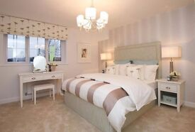1 large Double en-suite room available £90 per week with all bills included.