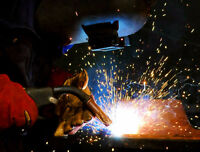 Need something welded? I can help...