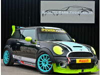 Mini R56 Challenge Race Car John Cooper Works JCW Track Car *Race Winner*