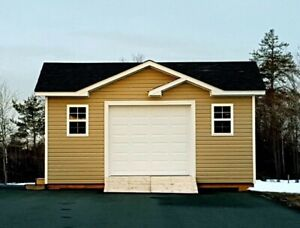 Richard's Storage Solutions - YOUR SHED AND GARAGE EXPERT!