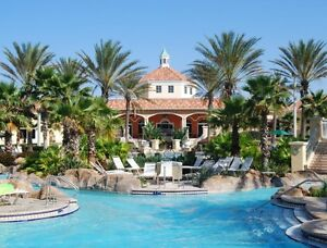 Regal Palms Resort & Spa - 4 bdrm, 3 bth near Disney