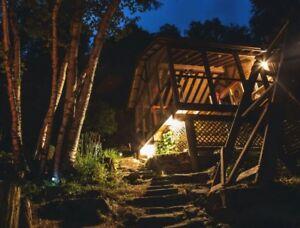 Kawagama lake cottage for rent - sleep 8-10