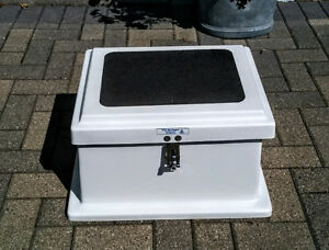 BOAT DECK & DOCK BOX: Reduced!