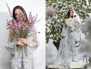 SANA SAFINA LUXURY FORMAL COLLECTION SUIT