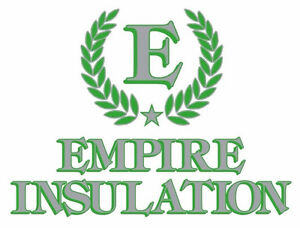 Spray Foam Insulation and Blown-in Attic Insulation from Empire