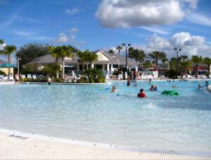 Orange Lake Resort Timeshare Week 6
