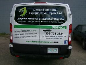 Janitorial Supplies/Cleaning Products for Anyone! Regina Regina Area image 4