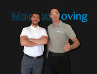 Occasional Work - Looking for Quality Movers