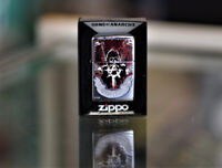 Sons of Anarchy Zippo Lighter Winnipeg Manitoba Preview