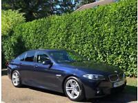 BMW 520d M Sport [2013-63]