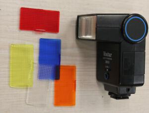 Vivitar 2800 Auto Thyristor Flash