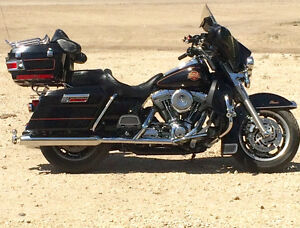 2002 Harley Electra Glide Classic