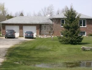 $497,500.00~~4 ACRES -OPEN HOUSE - SAT. JUNE 3~~1 TO 3