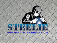 MOBILE WELDING AND FABRICATION SERVICES