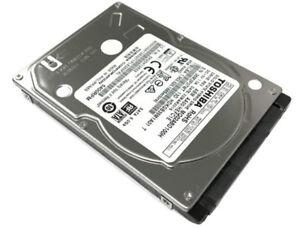 Toshiba 1TB HDD 5400 RPM 2.5 inch MQ04BF100 - New