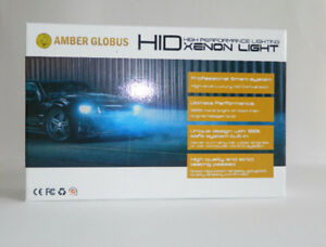 H16/5202 HID kits German Technology High Quality AC 35w or 55w