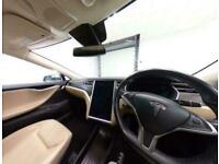 2015 Tesla Model S E 85 CVT 5dr Saloon Electric Automatic